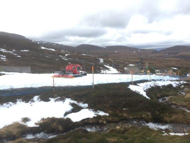 Cairngorm Opening for 18-19 Ski Season Cairngorm 3 800x600