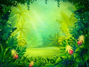 Natural Remedies Background 1