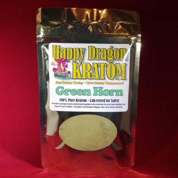 Green Horn