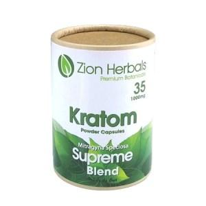 Zion Herbals