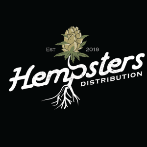 Hempsters Distribution Logo