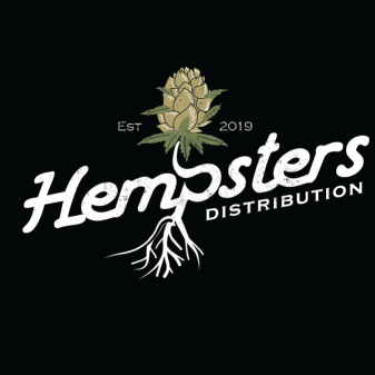 Hempsters Distribution Logo