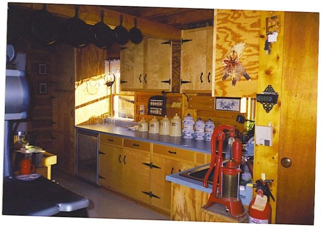Hand Water Pump in Maine