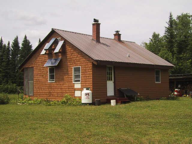 Maine Solar Panels