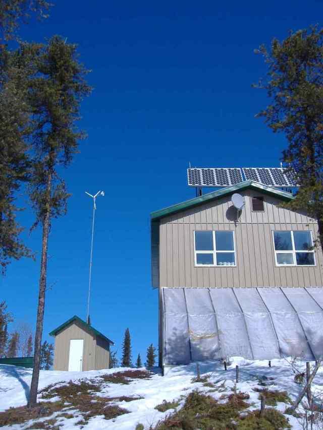 Wind and Solar in Saskatchewan
