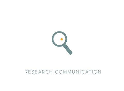 Research communication