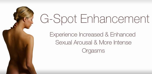 G Spot Enhancement