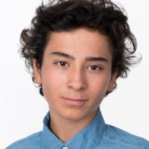 Profile photo of Mateo