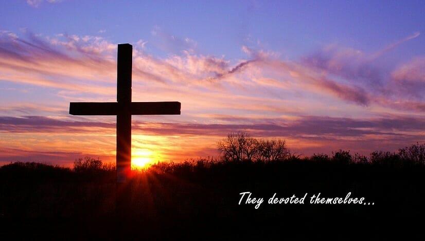 The Kind Of Christian & Church God Wants