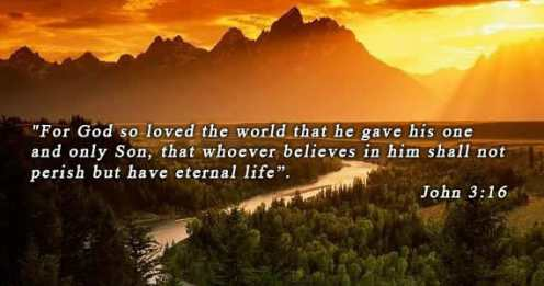 john 3 16, true salvation requires, true salvation requirements, requirements for salvation