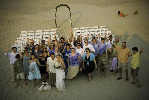 Beach Wedding Near Me
