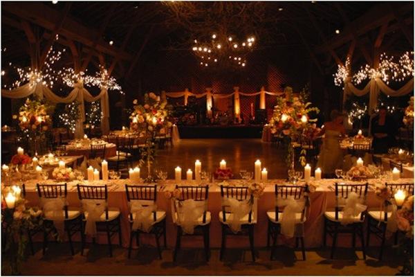 Mixed Wedding Seating