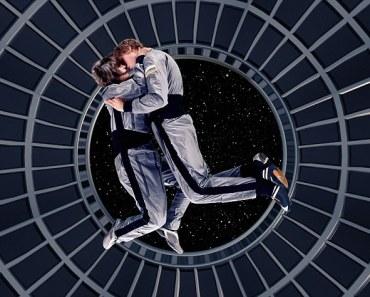космически секс