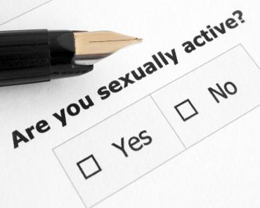 Въпроси, които не трябва да задавате по време на секс