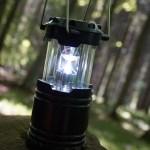 Campinglampen Test – Teil 2