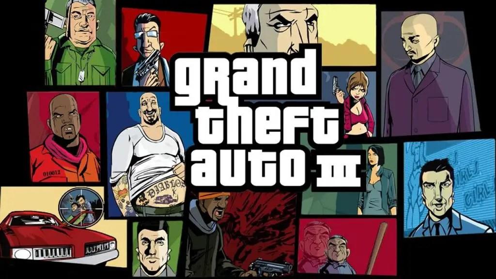 Best Rockstar Games
