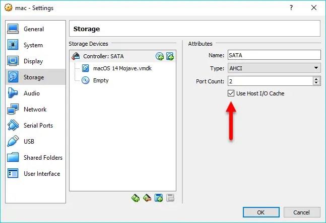 How to Install macOS 10 14 Mojave on VirtualBox on Windows