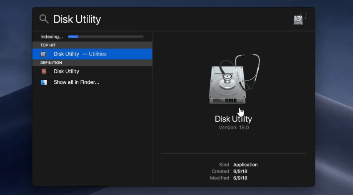 How to Create Bootable USB for macOS Mojave on Windows with