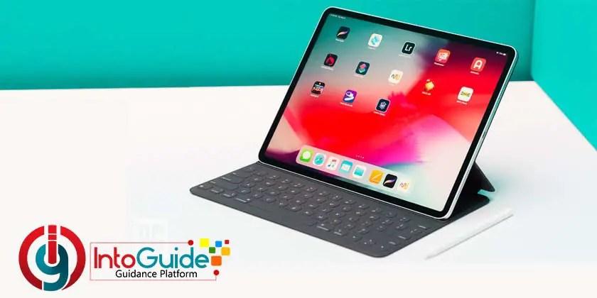 Split-Screen Multitasking on iPad Pro