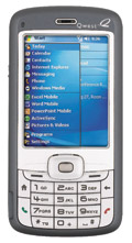 HTC S720 Libra 5800 Fusion from Qwest Wireless