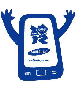 samsung olympics logo Samsung Galaxy get exclusive apps for the Olympics