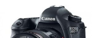 EOS 6D Firmware Version 1.1.3 released by Canon