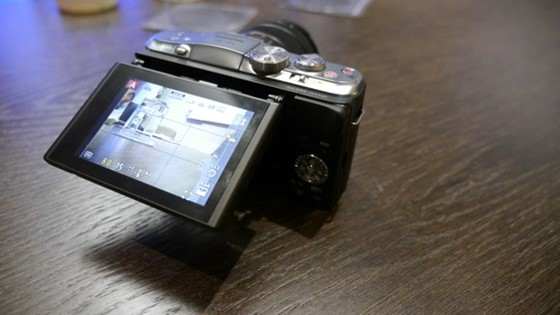 Leaked Panasonic Lumix GF6 Photos and Specs