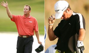 The PGA TOUR's q-school can make you either want to doff your cap in celebration ... or pull it down in disappointment.