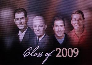 WGHOF Class of 2009