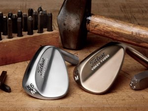 Vokey Wedgeworks Exclusives