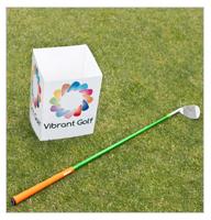 Vibrant Golf