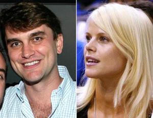 Elin Nordegren has found love again with American investor Jamie Dingman.