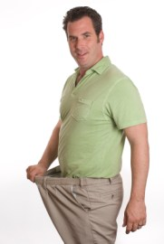 Weight Loss for Golf