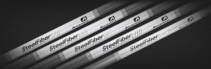 Aerotech Steelfiber Shafts