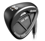 Cleveland 588 Rotex Black Pearl