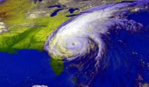 HurricaneFloyd1999