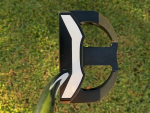 MLA Tour XDream Black Edition Putter