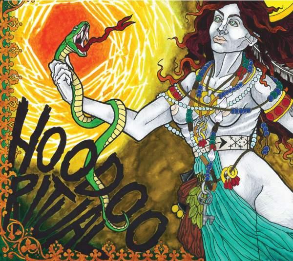 Hoodoo Ritual - Hoodoo Ritual (DIGIPACK)