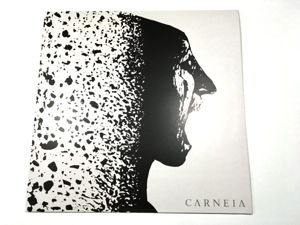 Carneia - Voices of the Void (Black)