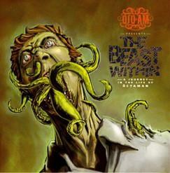 ÖfÖ Am - The Beast Within: A Journey In The Life of Öctaman