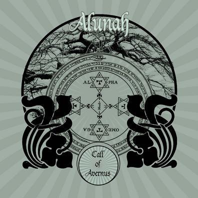 Alunah – Call Of Avernus