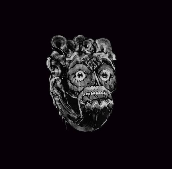 VVOVNDS - DESCENDING FLESH - LP (+CD)