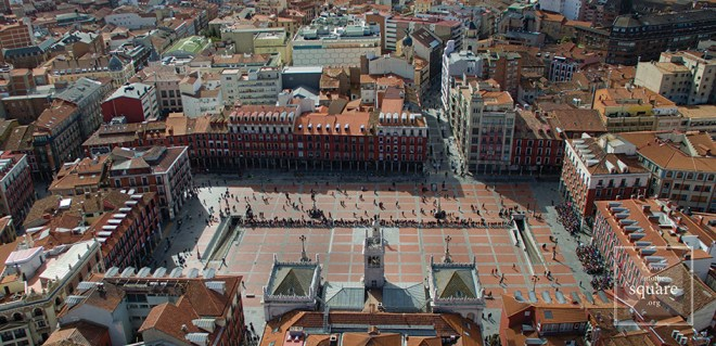Valladolid, İspanya