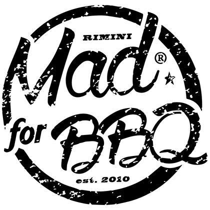 mad for barbecue