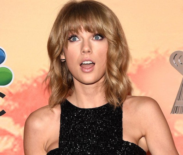 Taylor Swift Delivers Totally Nsfw Bridesmaid Speech At Bff Abigails Wedding And Were Cringing