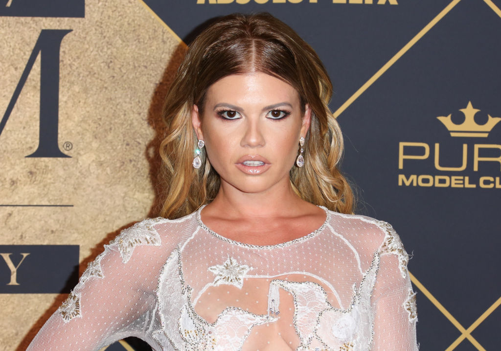 Who Is Chanel West Coast The Feisty Rapper Has A Seriously Impressive Social Following