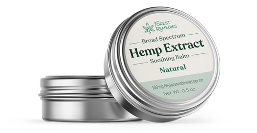 Forest Natural Balm