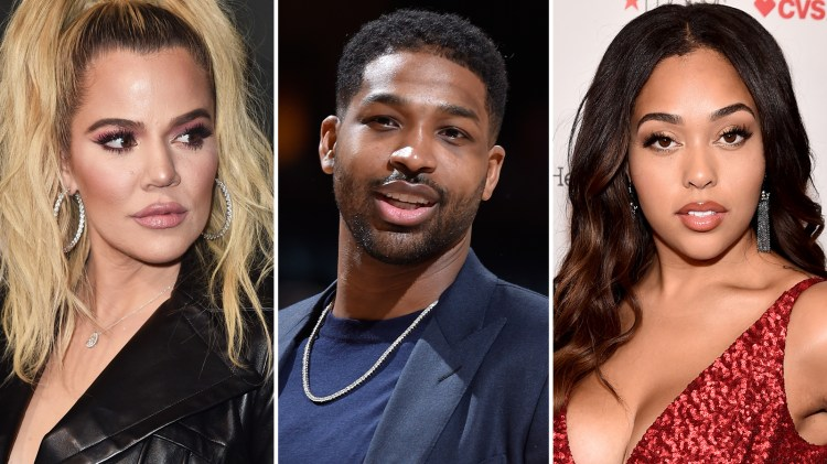 Tristan Thompson and Jordyn Woods Cheating Scandal: Details