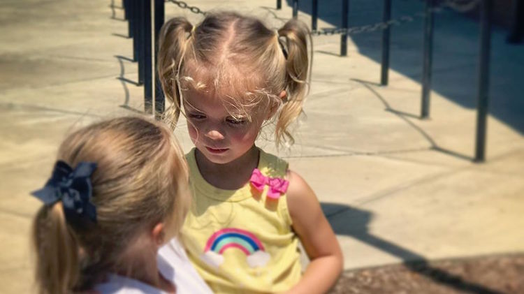 Carly From Teen Mom Tyler Baltierra Wishes Daughter Happy Birthday