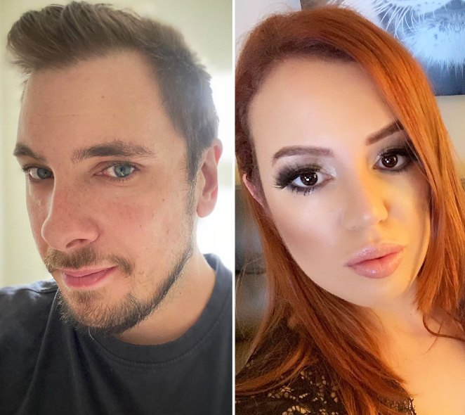 90 Day Fiance Star Colt Johnson Has a New Brazilian Bombshell Named Jess in His Life